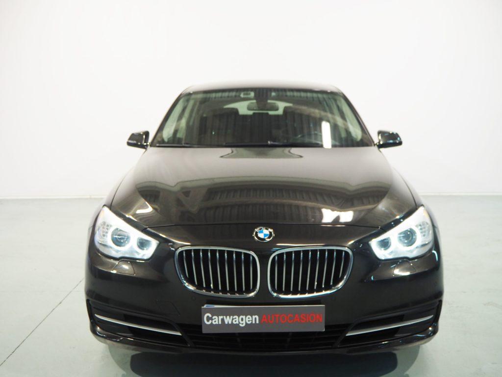 2015  BMW Serie 5  530d Gran Turismo 5p.
