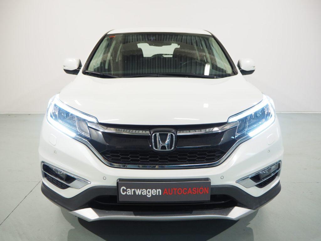 2015  HONDA CRV 1.6 iDTEC 160 4x4 Lifestyle 5p.