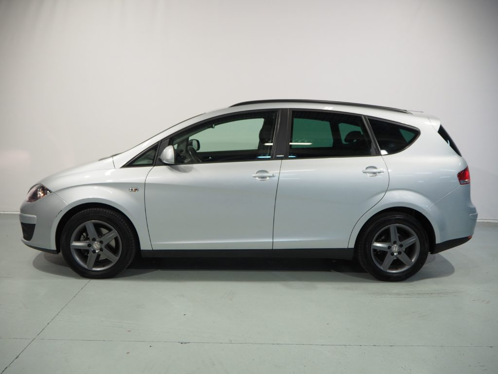 SEAT Altea XL 2.0 TDI 140cv Style 5p.