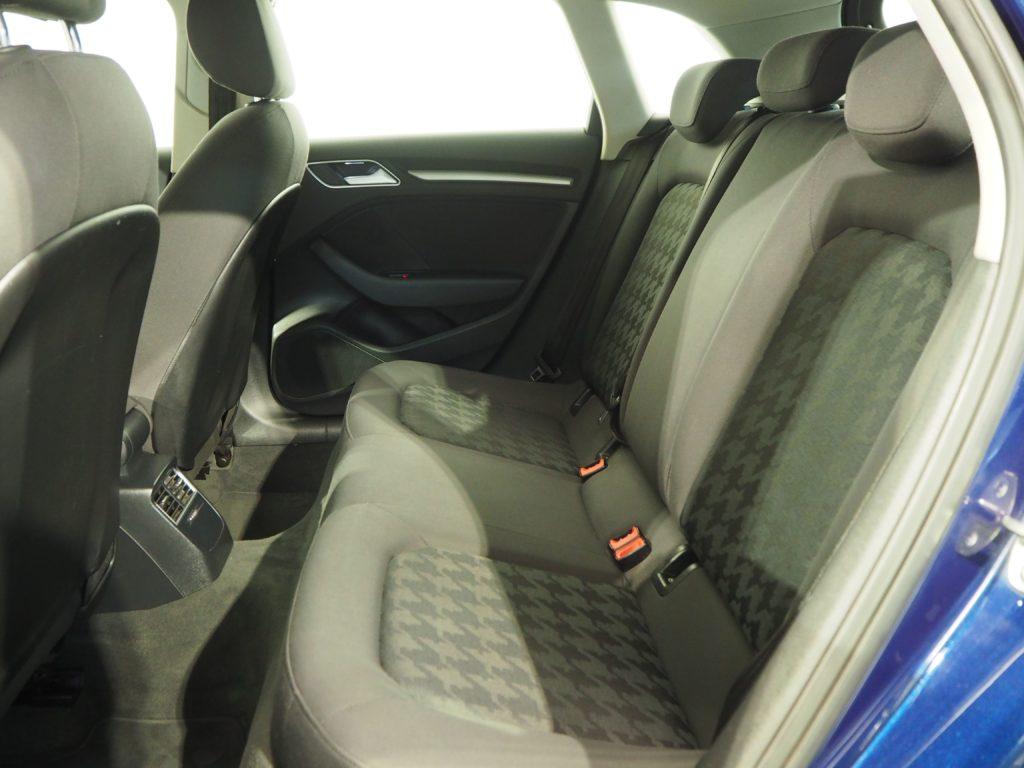 AUDI A3 Sportback 1.4 TFSI 125cv Attraction 5p.