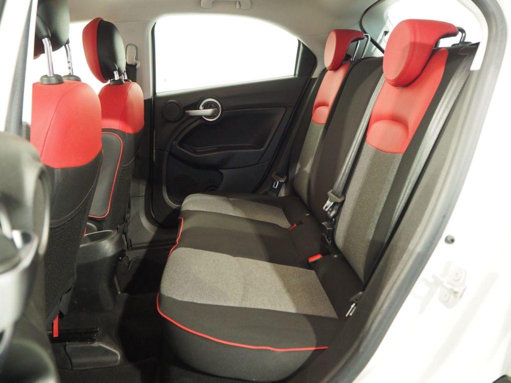 FIAT 500X Lounge 1.6 MultiJet 120cv 4×2 5p.