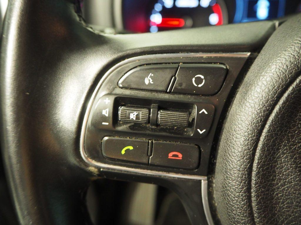 KIA Sportage 1.7 CRDi VGT Drive 4×2 EcoDynamics 5p.
