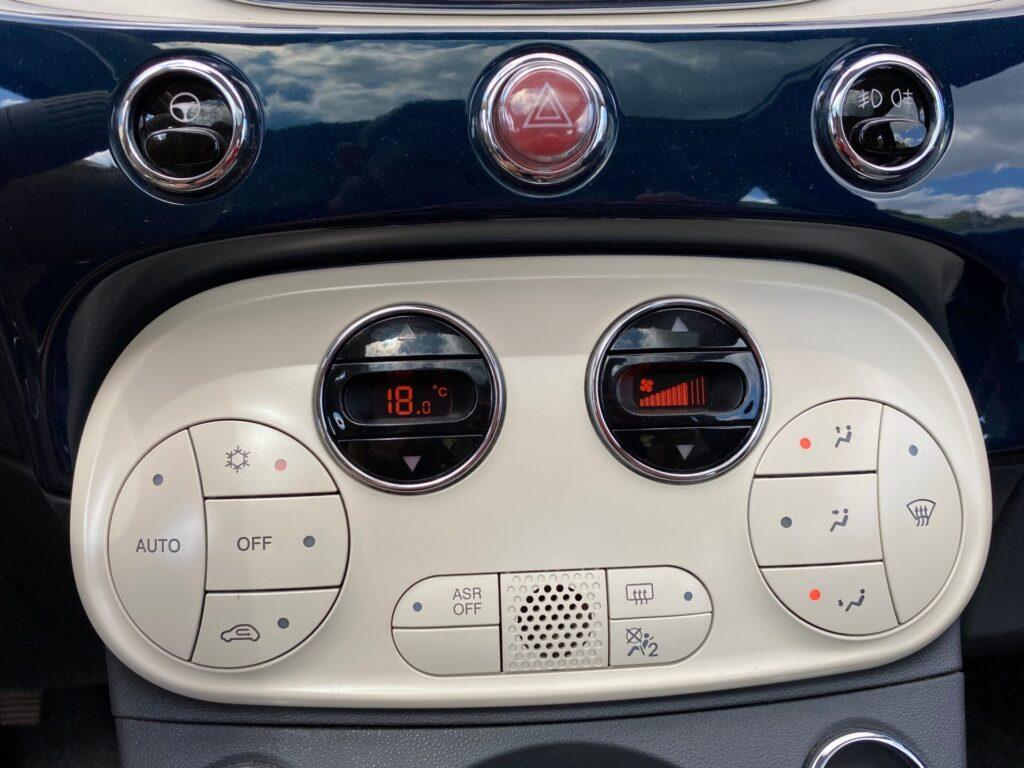FIAT 500 1.2 8v 51kW 69CV Lounge 3p
