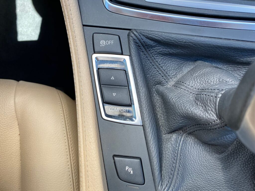 BMW Serie 5 518d