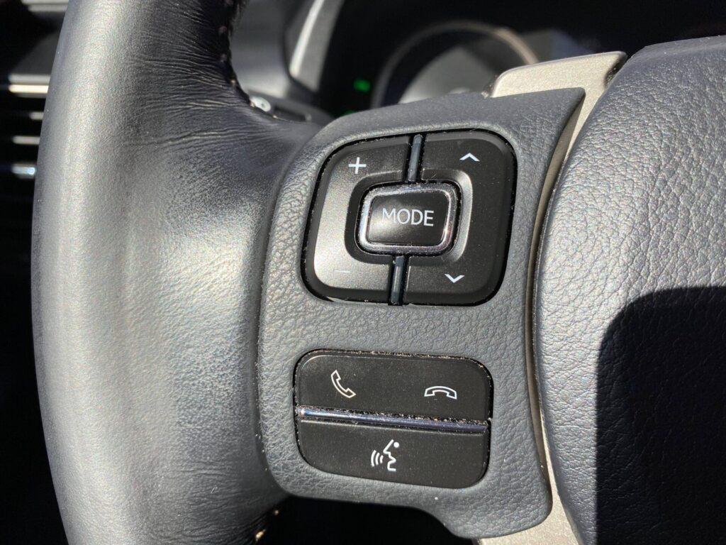 LEXUS NX 2.5 300h Executive 4WD Navibox 5p. – Híbrido