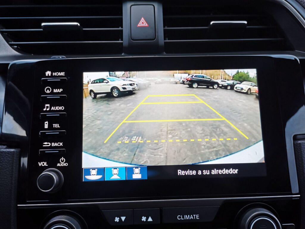 HONDA Civic 1.0 IVTEC TURBO ELEGANCE NAV 5p