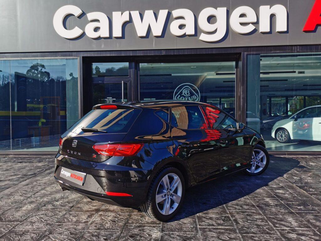 2019  SEAT Leon 2.0 TDI 150CV DSG7 StSp FR