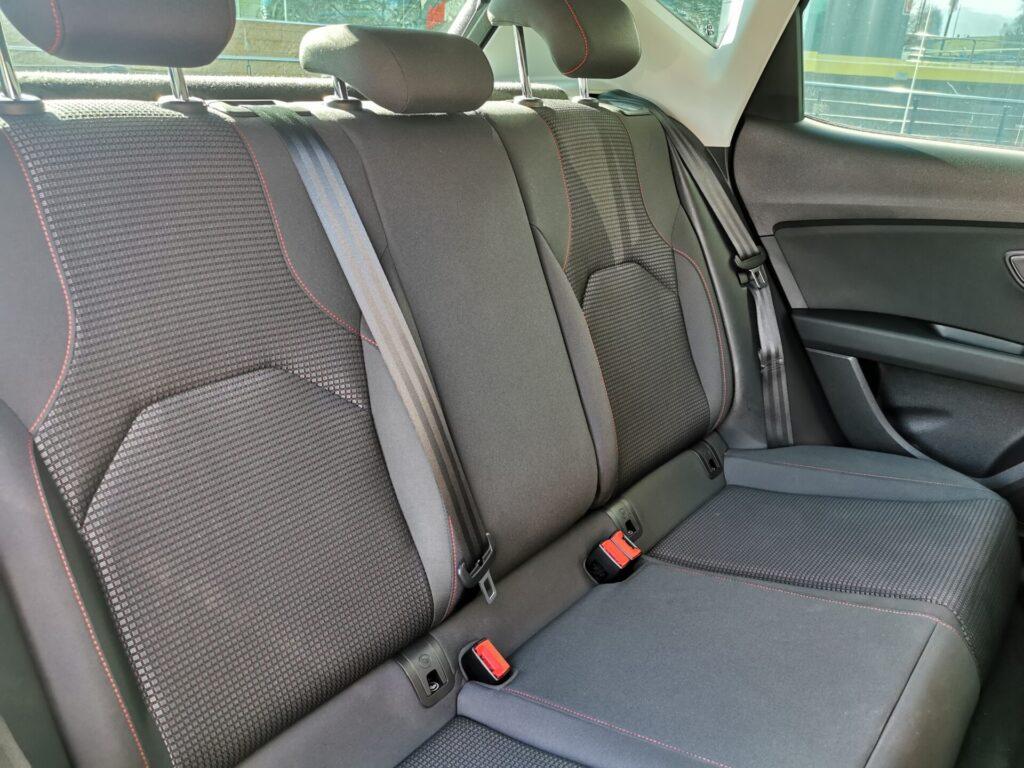 SEAT Leon 2.0 TDI 110kW 150CV DSG7 StSp FR 5p