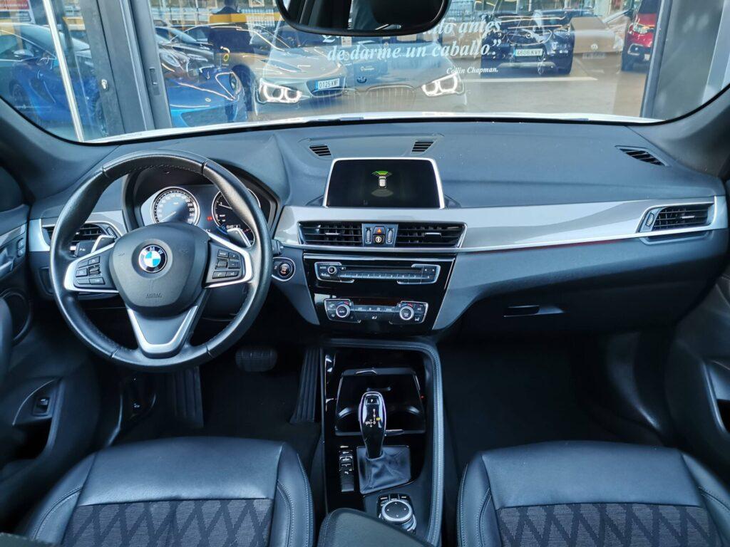 BMW X1 sDrive18dA 5p