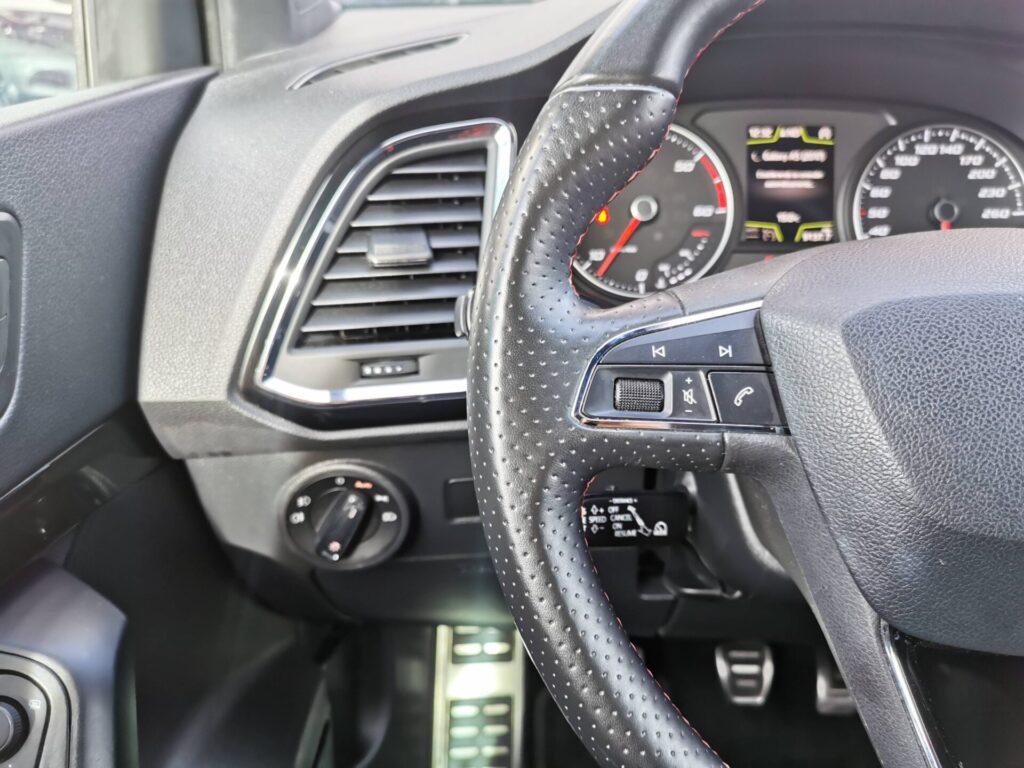 SEAT Ateca 2.0 TDI 110kW 150CV 4Drive StSp FR 5p