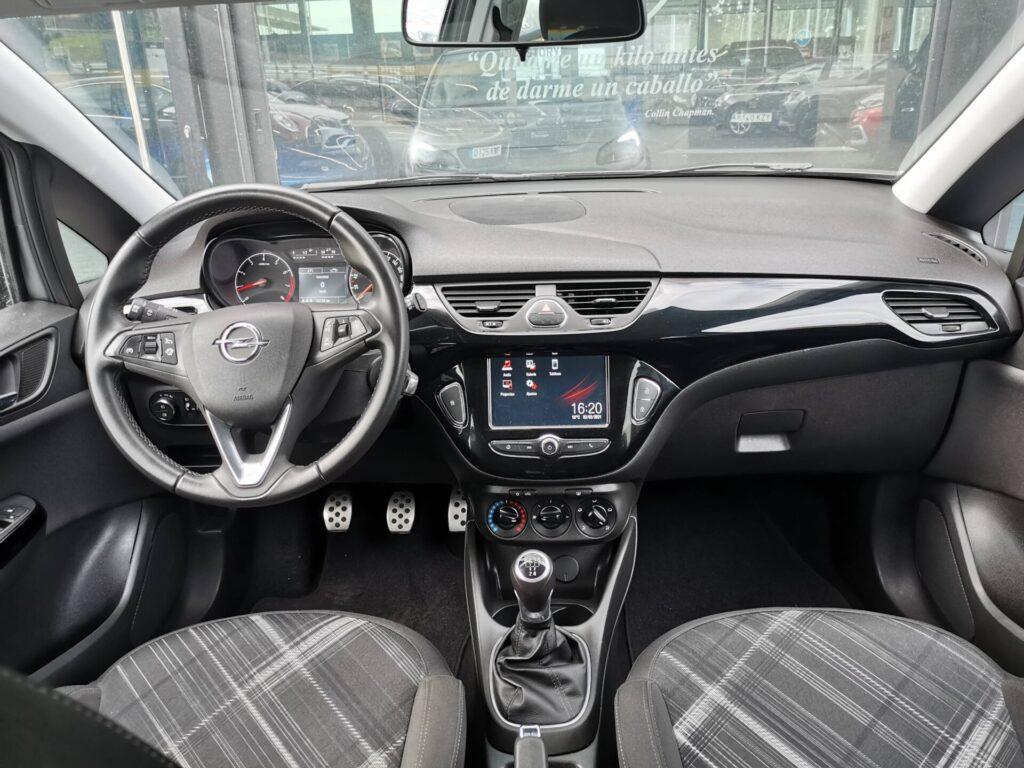 OPEL Corsa 1.4 Selective 66kW 90CV 5p