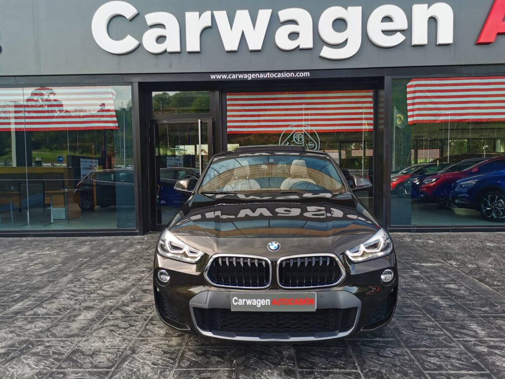 2018  BMW X2 xDrive20dA pack M