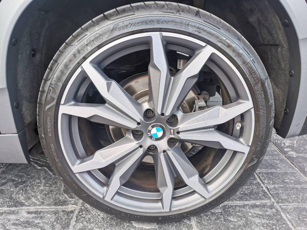 BMW X2 xDrive20dA PACK M 5p