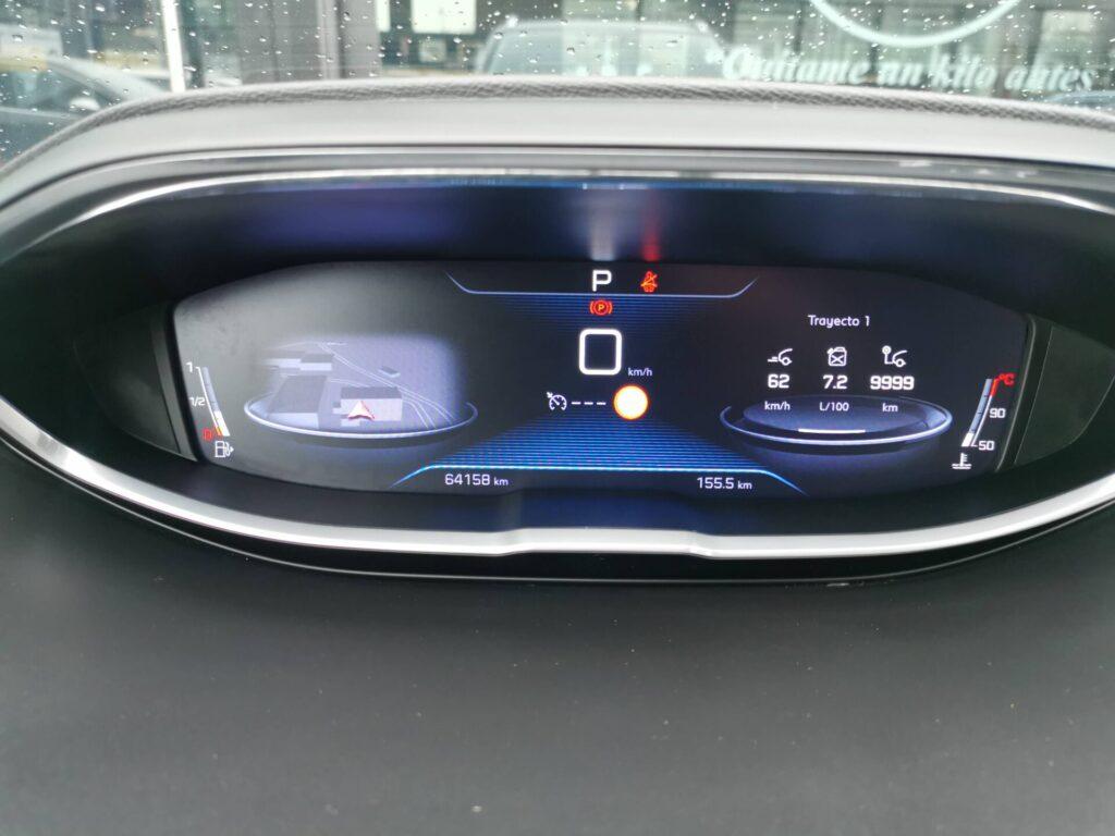 PEUGEOT 5008 Allure 1.6L BlueHDi 88kW 120CV SS 5p