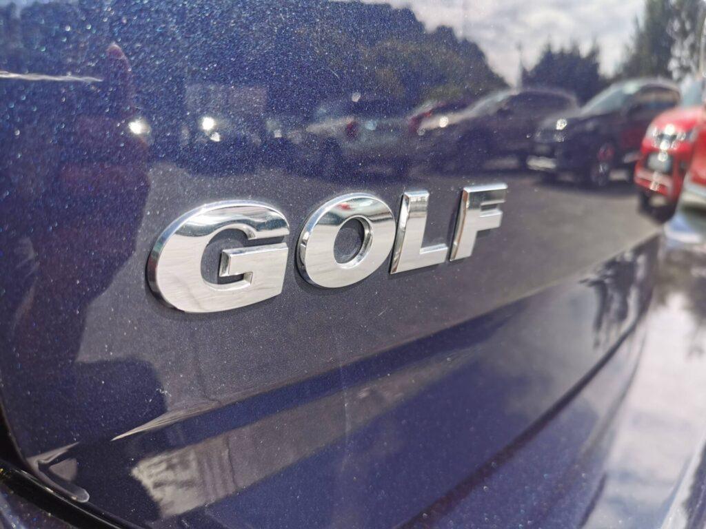 VOLKSWAGEN Golf 1.4 TSI  BMT DSG 5p