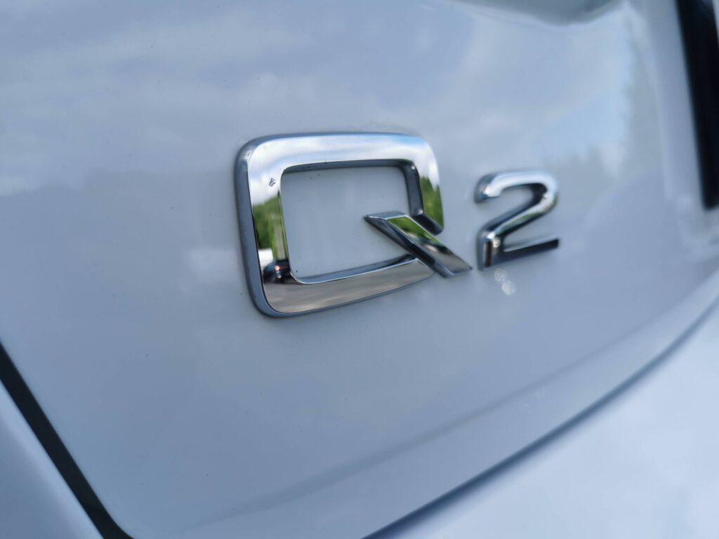 AUDI Q2 Sport 30 TFSI 85kW 116CV 5p