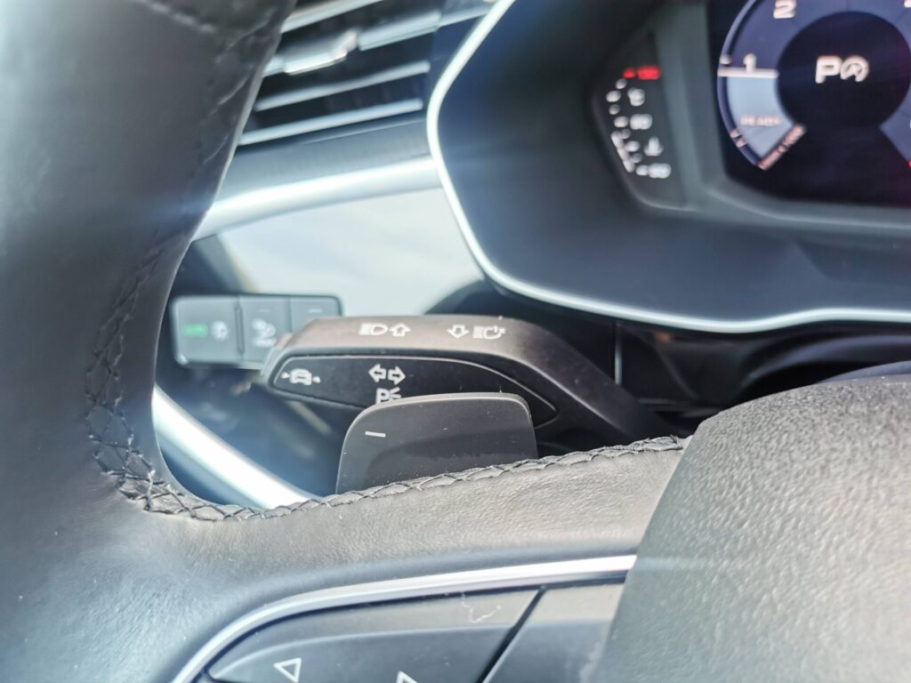AUDI Q3 Advanced 35 TDI 110kW 150CV S tronic 5p