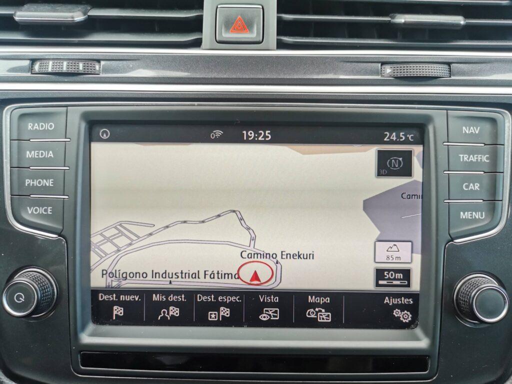 VOLKSWAGEN Tiguan Sport 2.0 TDI 110kW150CV BMT 5p
