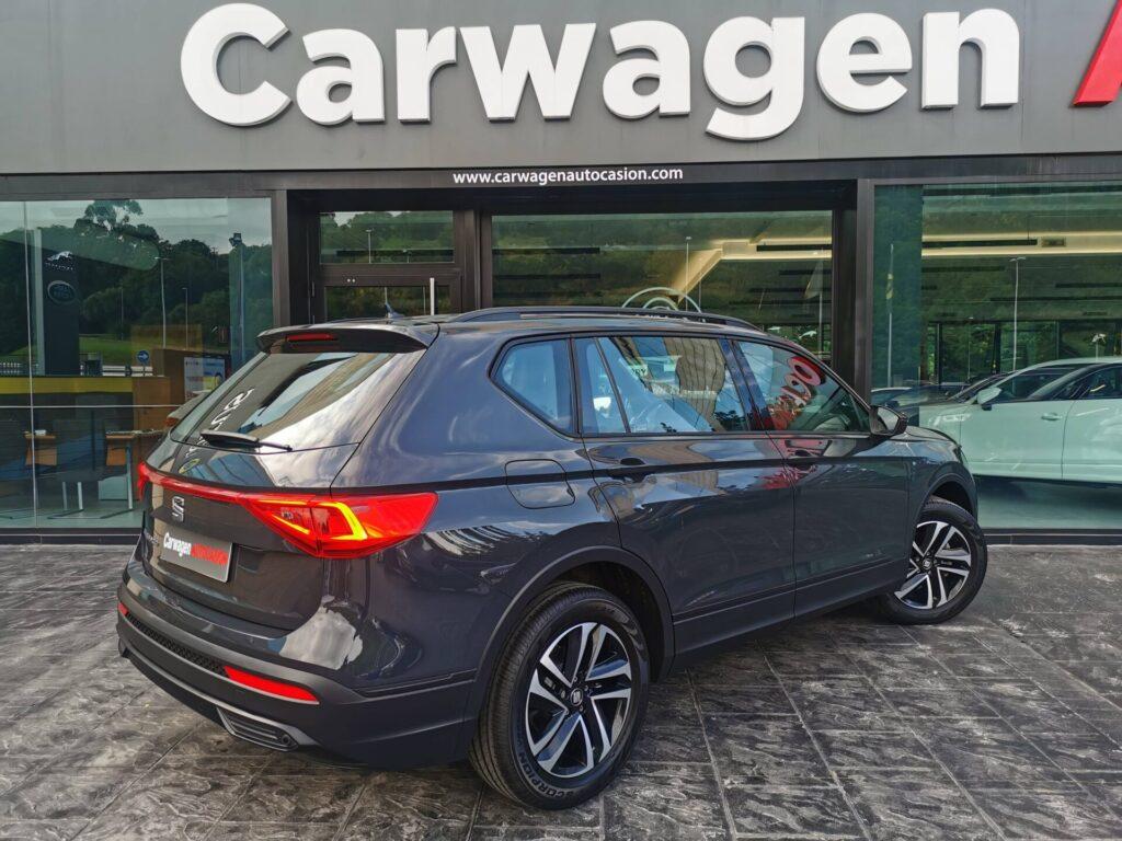 2019  SEAT Tarraco 1.5 TSI 110kW 150CV StSp Style