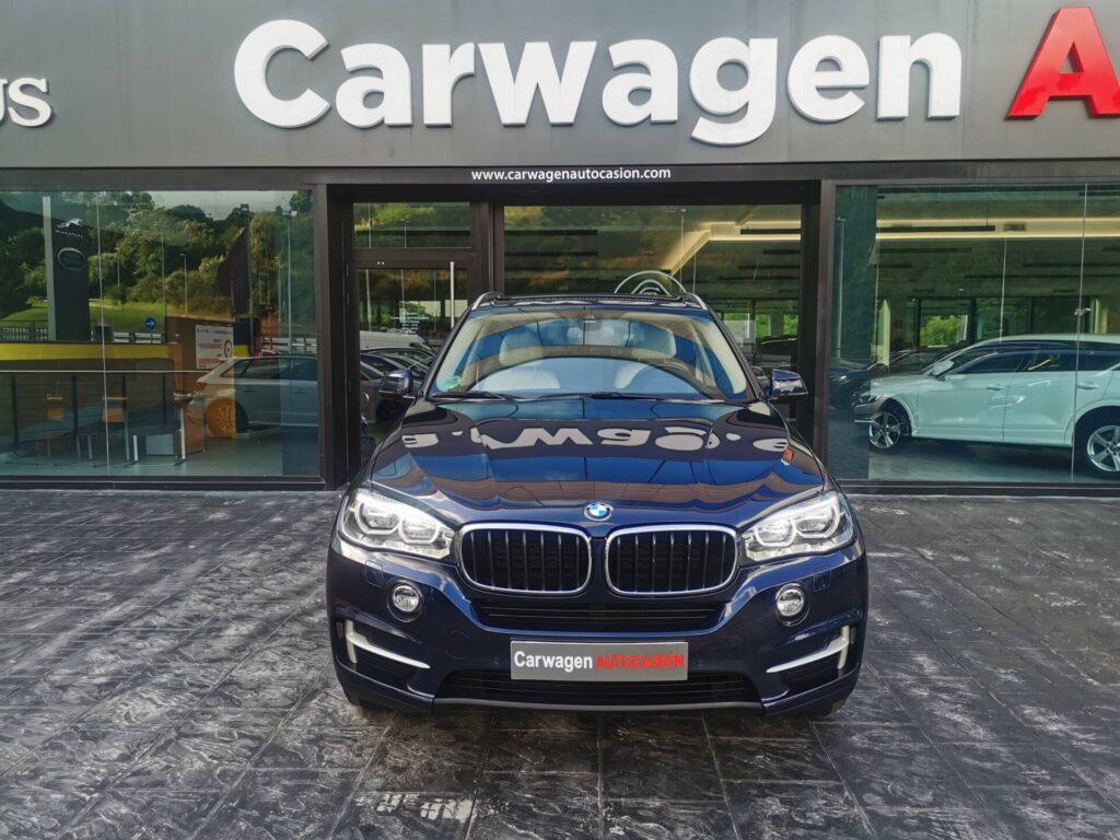 2019  BMW X5 xDRIVE30d 5p  xDRIVE30d