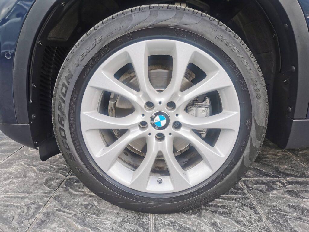 BMW X5 xDRIVE30d 5p