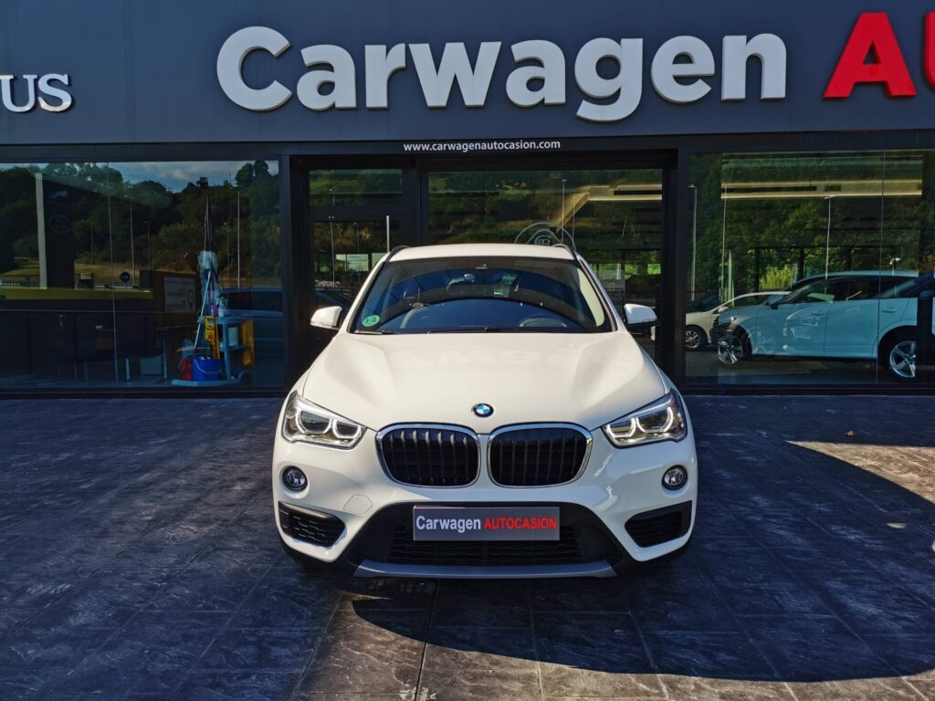 2019  BMW X1 sDrive18dA 5p